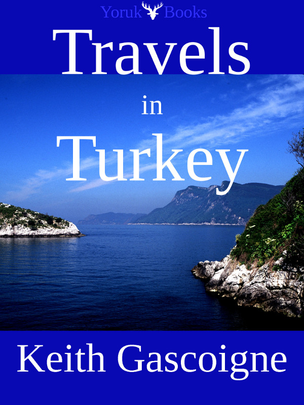 Travels in Turkey